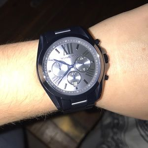 Brand New Unisex Michael Kors Watch NWT